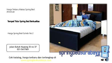 Tempat Tidur Elite Serenity tempat tidur lucu