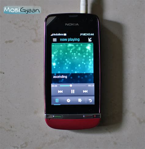 nokia asha 311 new latest themes review nokia asha 311