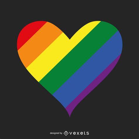 lgbt rainbow flag foto 2017