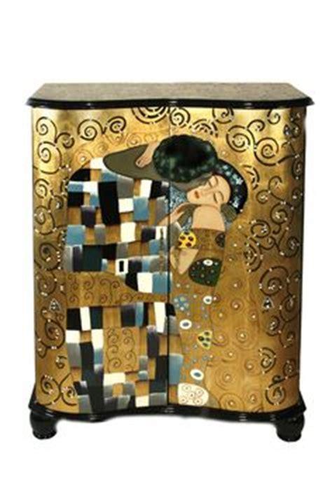 gustav klimt design m 246 bel livaro klimt - Kommode Klimt