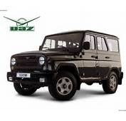 Hunter / 1st Generation UAZ Database Carlook