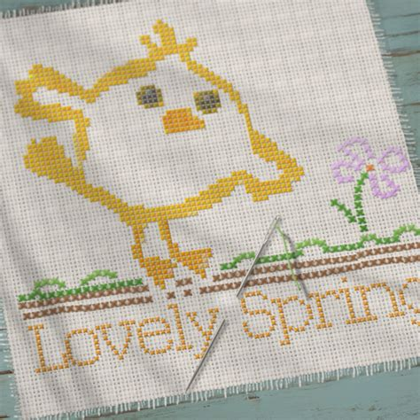 embroidery pattern for photoshop create a cross stitch effect in photoshop photoshop