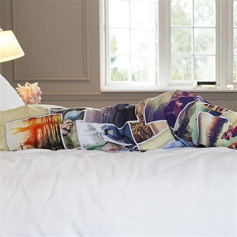 personalised duvet covers custom printed duvet covers uk