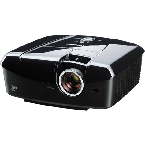 mitsubishi hc7800 3d home theater projector hc7800b b h photo