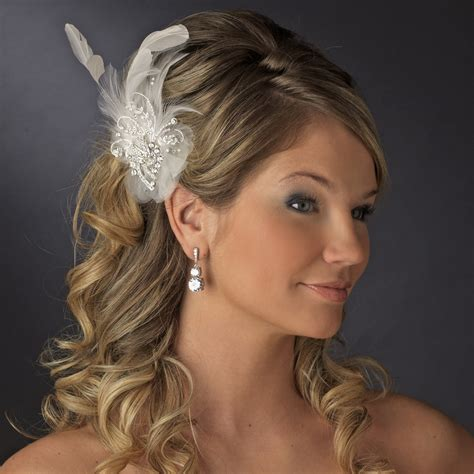 Wedding Hair With Fascinator by Wedding Hairstyles For Hair With Fascinator Top