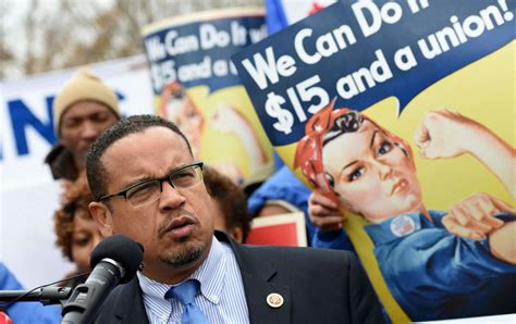 who is keith ellison power line xenocrypt is not with you power line