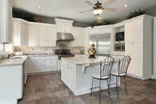 White Kitchen Designs by 15 Awesome White Kitchen Design Ideas Furniture Arcade