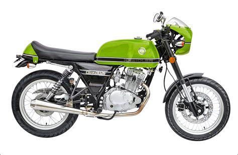 Motorrad 125 Ccm Kreidler by Kreidler Dice Cr 125 Tourenfahrer