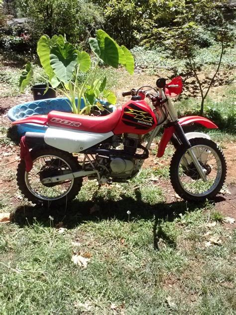80r Dirt Bike Brakes by Honda Xr 80r Motorcycles For Sale