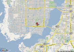 maps cape coral florida map of hton inn suites cape coral fl cape coral