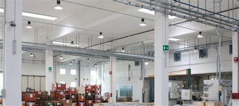 illuminazione capannoni illuminazione a led per capannoni torino archivi crea