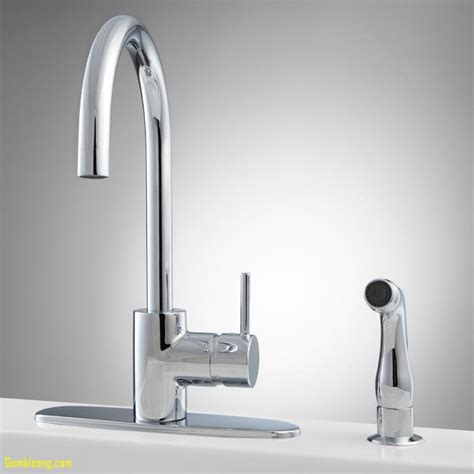 24 where is the aerator on a kitchen faucet kitchen seasons