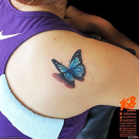 女3d纹身图案大全图片 排行榜大全