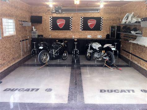 Garage Cave Garage Cave Ideas Ideas Cave Http Www Ducati Org