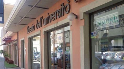 libreria universitaria pescara via parini pescara a maggio chiuder 224 la storica quot libreria dell