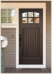 exterior door colors front door color with gray siding black doors give even
