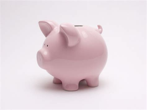 piggy bank why are so many personal coin banks shaped like pigs
