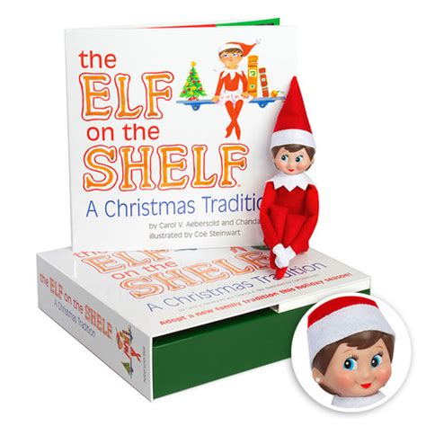 Mojo Giveaway: Free Elf on the Shelf!