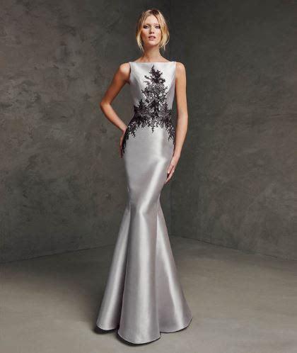 svecane haljine 2015 svečane haljine pronovias iz kolekcije za 2016 moda