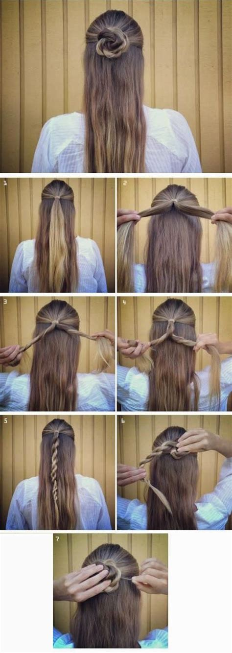 hairstyles school edmonton 17 best ideas about easy hair up on pinterest easy