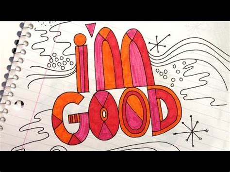 im good official lyric video youtube