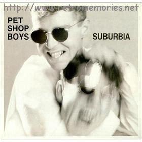 voy boys salon hits musicales de los 80 hoy suburbia de pet shop boys