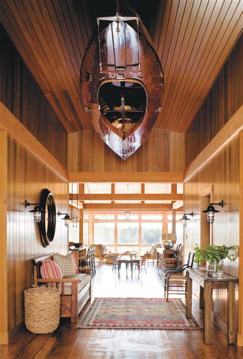 ways  decorate  cottage style