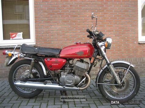 1976 Suzuki Gt500 1976 Suzuki Gt 500 Barn Fund 2 Tackter