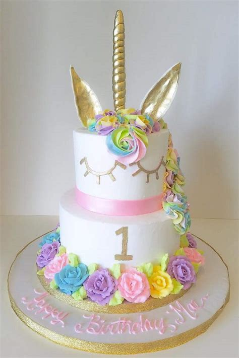 10 inch unicorn cake unicorn birthday cakes creative ideas