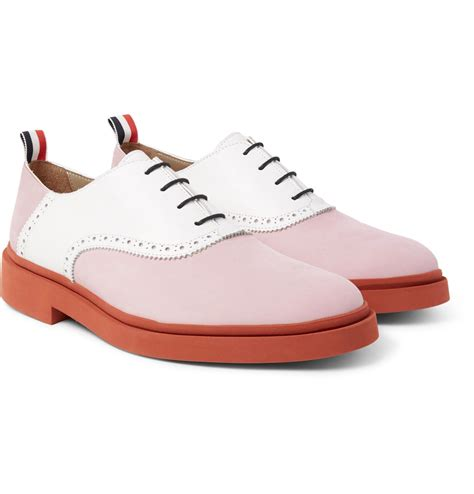 pink and white oxford shoes pink and white oxford shoes 28 images pink and white