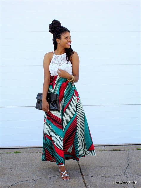 looks stylish traditions to addict maxi skirts in winter 2014 2015 173 best images about african culture dresses on pinterest