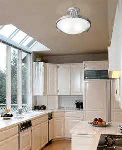 Lighting For Small Kitchens Small Kitchen Lighting Ideas Ls Plus