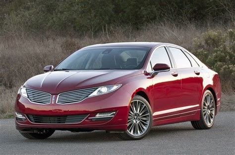 Bill Volvo Tulsa 14 Best Images About 2013 Lincoln Mkz On Cars