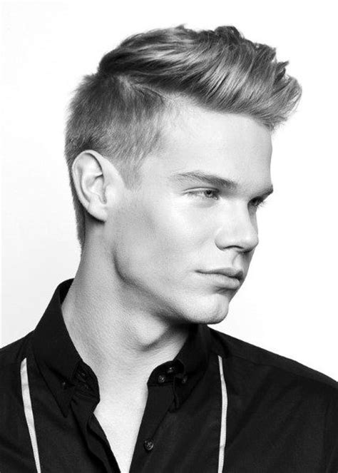 side comb hairstyles 68 amazing side part hairstyles for manly inspriation
