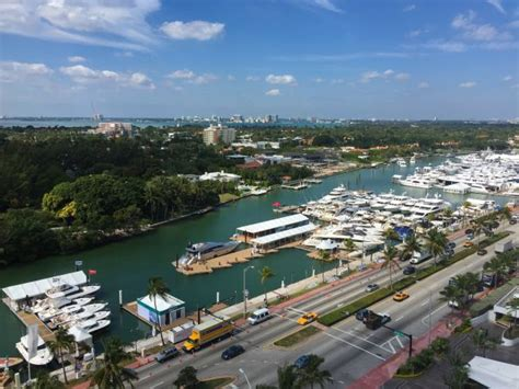 2018 miami boat show guide plan your visit to the 2018 miami boat show one river point