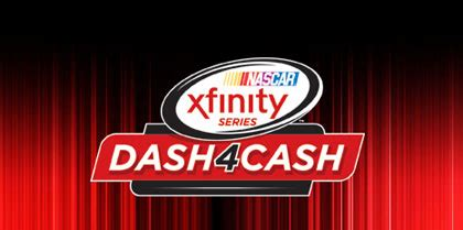 Nascar Xfinity Sweepstakes - win 100 000 from nascar go sling