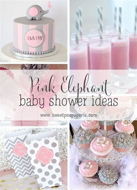 Elephant Baby Shower Gifts by How To Avoid Horrible Baby Shower Baby Showers