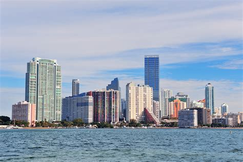 Mba Programs In Miami Florida by Why Miami Babson Professor Examines Entrepreneurship In