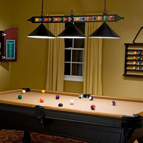 contemporary pool table lights 25 best pool tables for sale ideas on