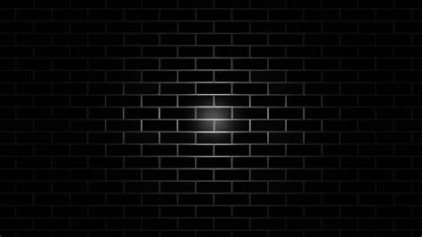 black walls black wall horizontal movement animated texture stock