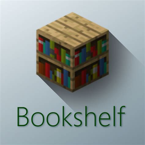 bookshelf api library for minecraft 1 11 2 1 10 2 1 9 4 1
