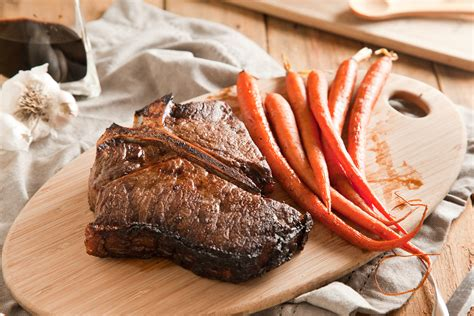 best t bone steak on a oven how to cook a t bone steak on the stove with pictures ehow