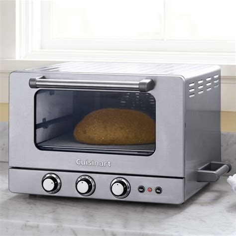 Cuisinart Toaster Oven Cuisinart Brick Oven Toaster Ovens Other Metro By Chefs
