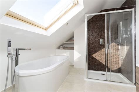 Loft Conversion Bathroom Ideas by 73 Best Stunning Roof Window Features Images On