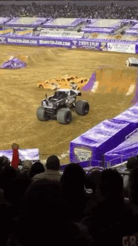 truck backflip truck gif truck backflip gifs say more