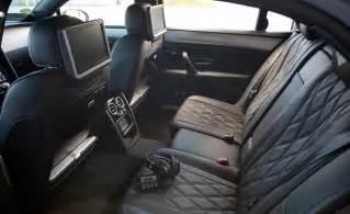 2014 Bentley Interior Car And Driver