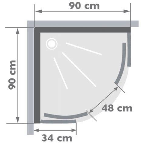carillon de porte 634 cabine de hydromassage alterna domino 90 x 90 quart