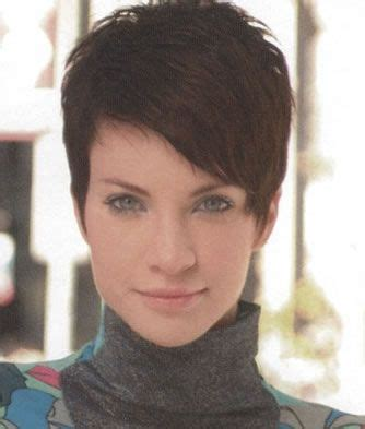 gamine haircut photos gamine short hairstyle