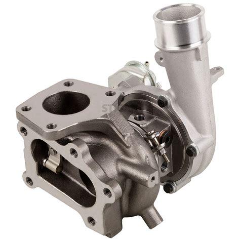 mazda 6 turbocharger 2007 mazda 6 turbocharger