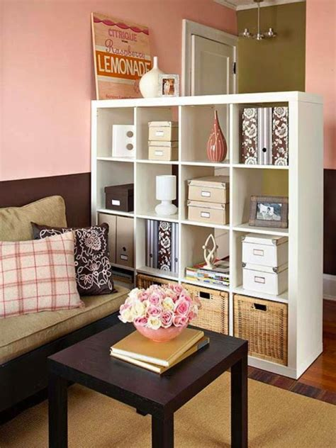 Shelf Units Living Room by 15 Functional Living Room Shelving Ideas And Units